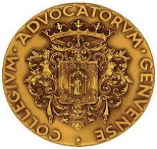 Ordine degli avvocati di Genova